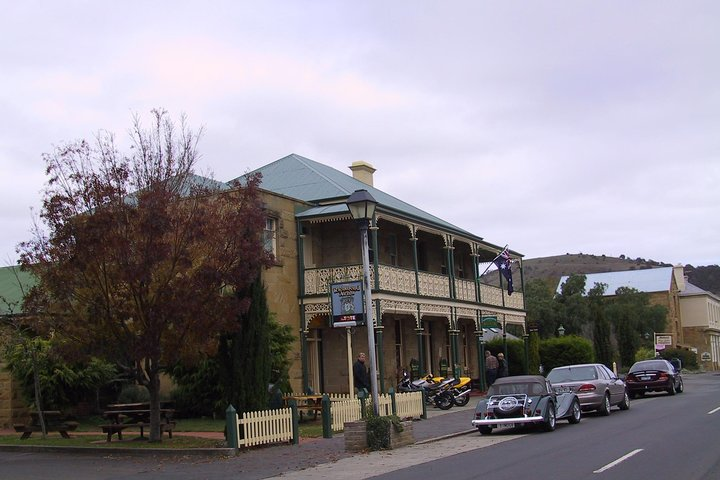Richmond Historic Afternoon Tour from Hobart, Hobart, AUSTRALIA