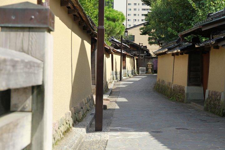 Kanazawa Full Day Tour (Private Guide), Kanazawa, JAPON