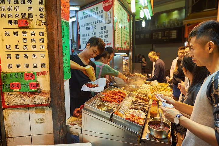 Hong Kong Night Tour with a Local: Private & 100% Personalized, Hong Kong, CHINA