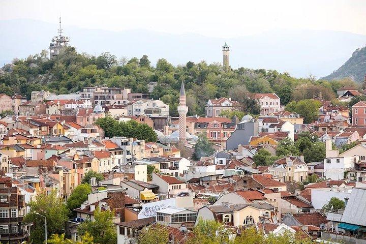 Plovdiv - Private walking tour, Plovdiv, BULGARIA