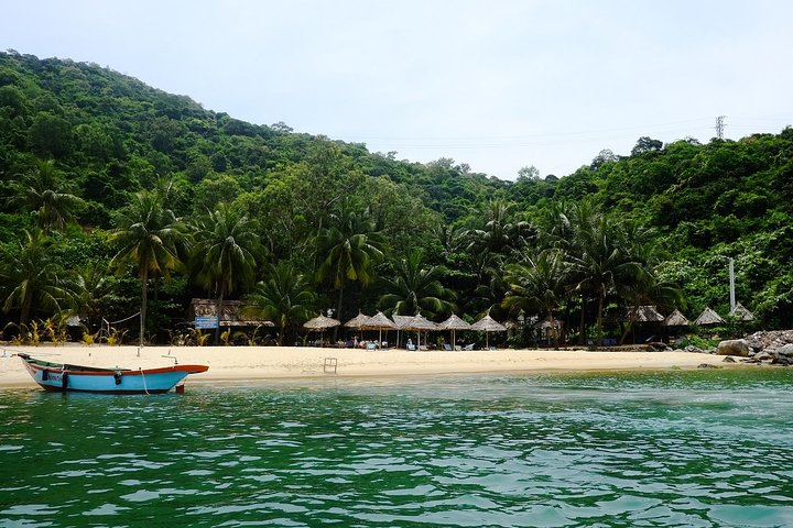Cham Islands Snorkeling Tour by Wooden Boat from Hoi An, Hoi An, VIETNAM