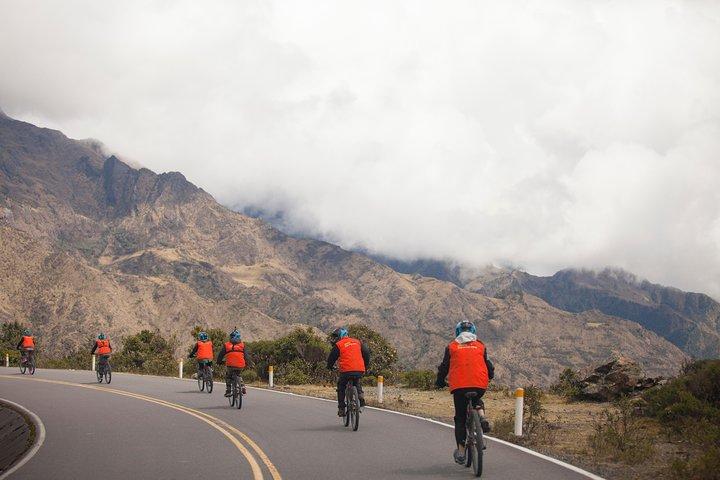 4-Day Inca Jungle Premium to Machu Picchu from Cusco, Cusco, PERU