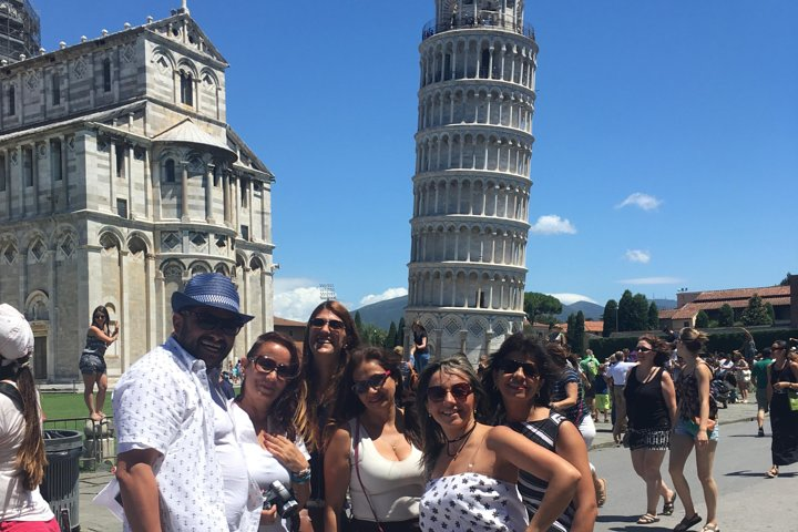 Square of Miracles guided tour with Leaning Tower ticket (option), Pisa, ITALIA
