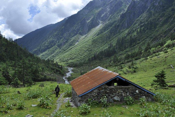 Northwest Yunnan, Lijiang, CHINA