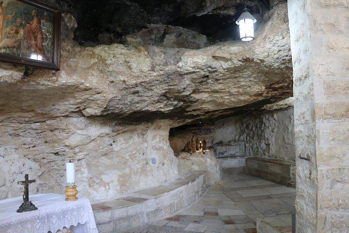 Bethlehem Half Day Tour - Pick up from Jerusalem & Tel Aviv, ,