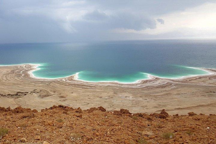 Day Tour to Masada and the Dead Sea from Tel Aviv, Herzliya, ISRAEL