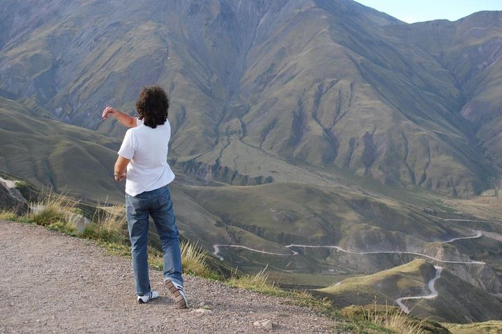 One Day Tour of Cachi and Calchaquí Valleys from Salta, Salta, ARGENTINA
