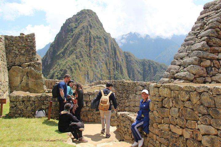 Inca trail to Machupicchu from Cusco 4 days 3 nights, Cusco, PERU