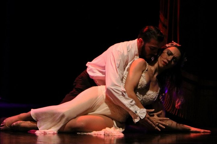 Teatro Ástor Piazzolla, Buenos Aires, ARGENTINA