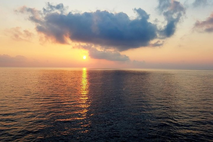 Sunset cruise, Gante, BELGICA