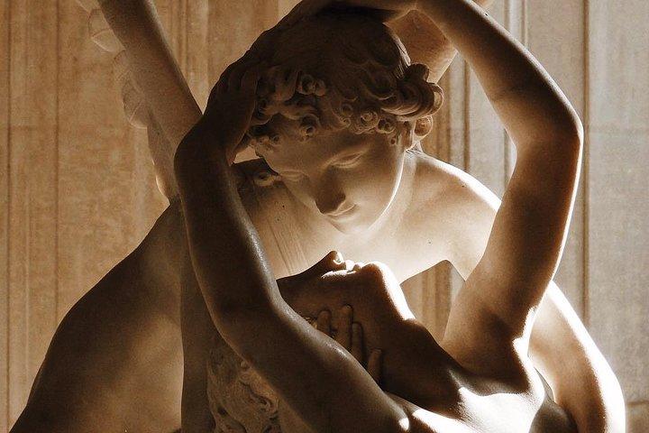 Entrada Evite las colas con recorrido guiado privado: Museo del Louvre, Paris, FRANCIA