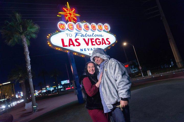 3 Hour Private Limo Photo Tour, Las Vegas, NV, ESTADOS UNIDOS