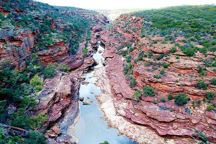Kalbarri Gorges & West Coast - Ground & Air Tour, Perth, AUSTRALIA