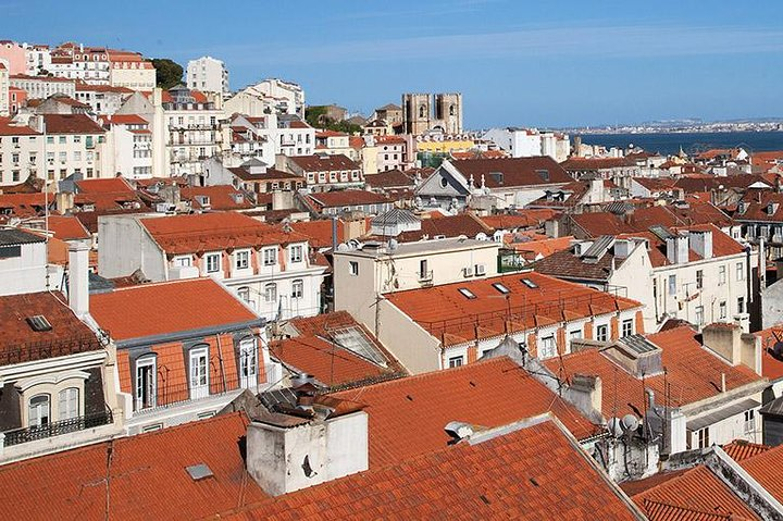 Lisboa: Recorrido a pie por el barrio de Alfama, Lisboa, PORTUGAL
