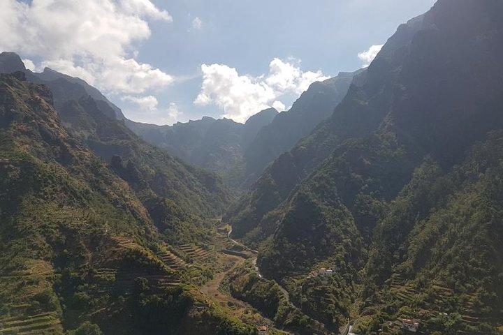 Private Service VIP Laurissilva Halfday Tour, Funchal, PORTUGAL