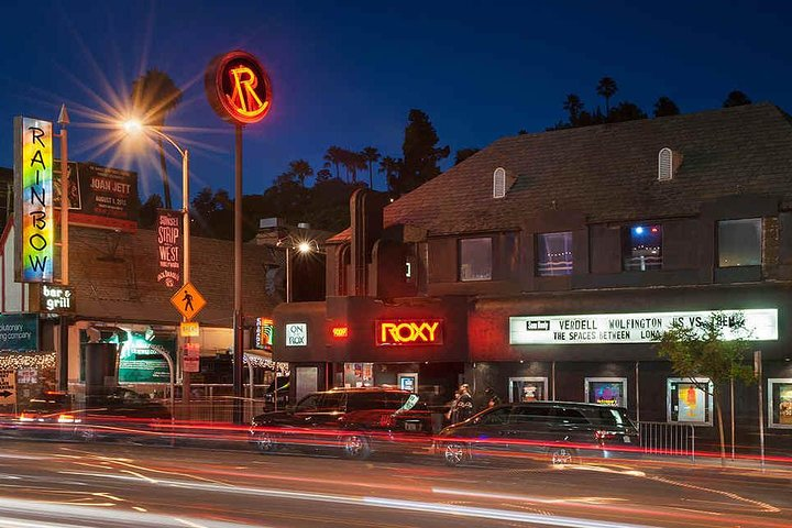 Deluxe 6-Hour Los Angeles Private Limo Tour, Santa Monica, CA, ESTADOS UNIDOS