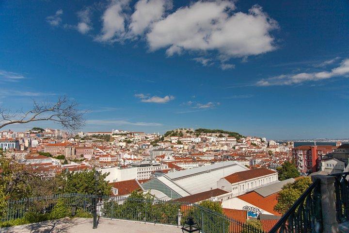 Recorrido privado por la ciudad: lo mas destacado de Lisboa, Lisboa, PORTUGAL