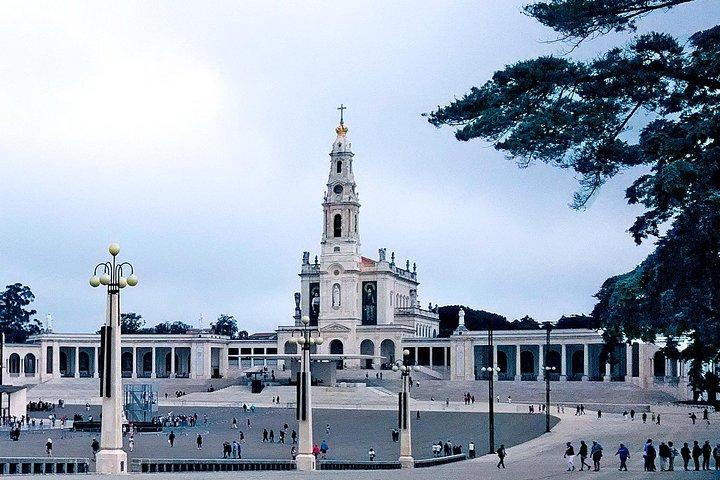 Safe Private Tour - Fátima sanctuary & the Child Seers Homes, Lisbon, PORTUGAL
