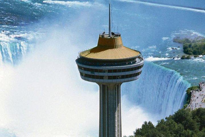 Luxury Private Tour of Niagara Falls from Toronto, ,