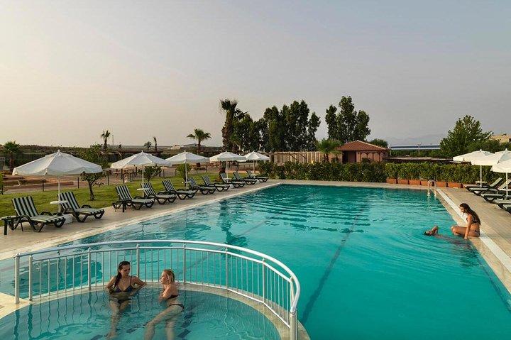 Turkish Bath, Antalya, TURQUIA