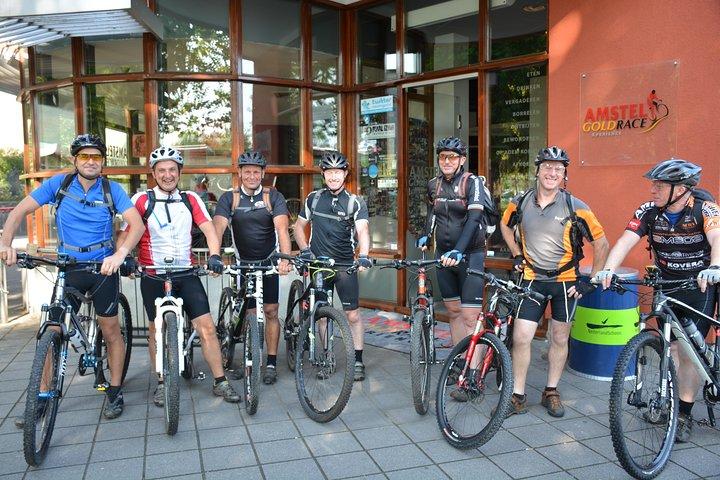 MTB klassieker Trans-Limburg, Maastricht, HOLANDA