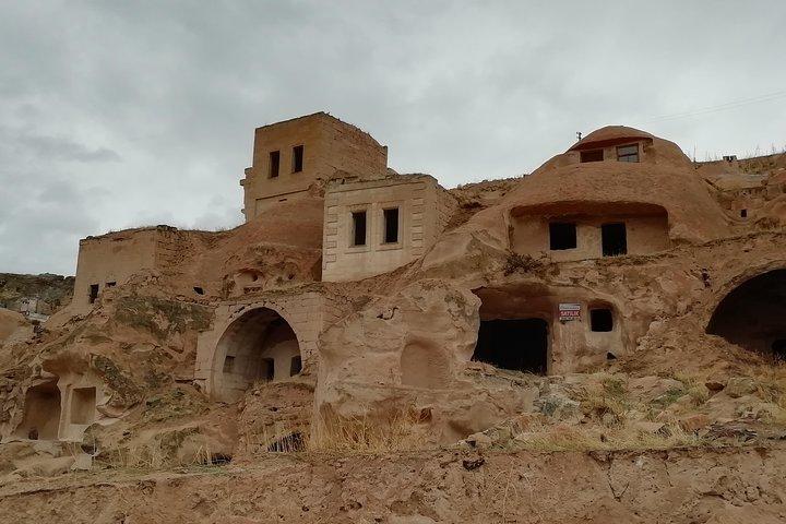 Private Cappadocia Tour: Highlights with A Guide, Goreme, TURQUIA