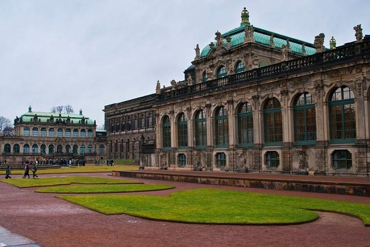 Unforgettable Private tour to Dresden from Prague, Praga, CZECH REPUBLIC