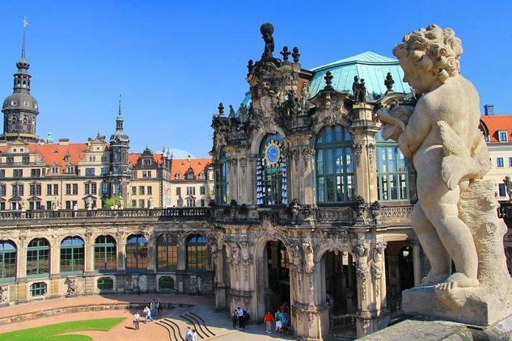 Unforgettable Private tour to Dresden from Prague, Praga, REPUBLICA CHECA