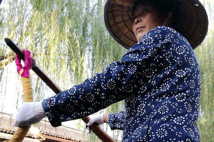 Suzhou and Zhouzhuang Water Village Full Day Coach Tour from Shanghai, Shanghai, CHINA