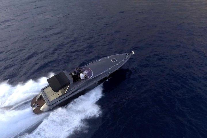 Living the Dream on board of this amazing boat Tullio Abbate 42, Ibiza, ESPAÑA
