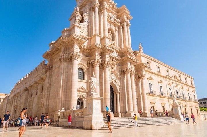 Private Tour of Syracuse, Ortigia and Noto from Catania, Catania, ITALIA