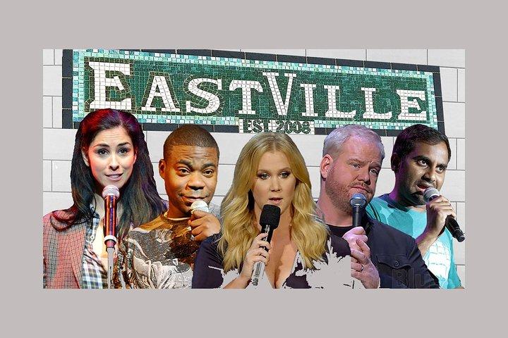 Skip the Line: Eastville Comedy Club Ticket - Brooklyn, Brooklyn, NY, ESTADOS UNIDOS