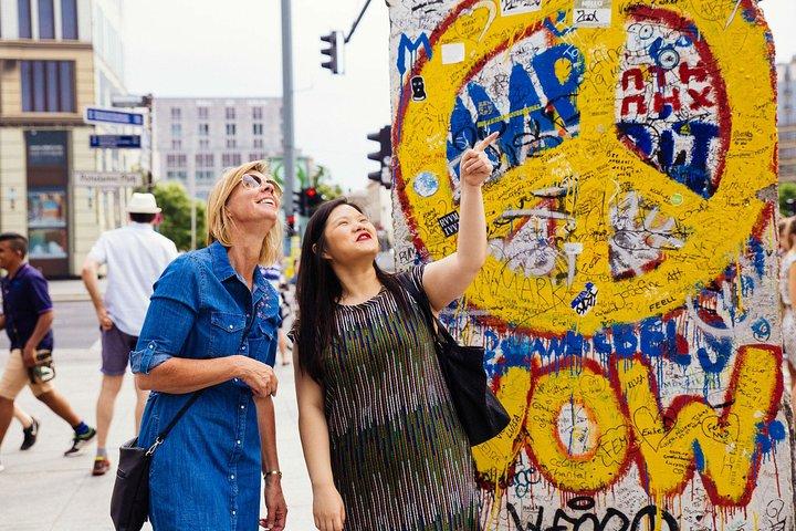 Private City Kickstart Tour: Berlin, Berlin, GERMANY