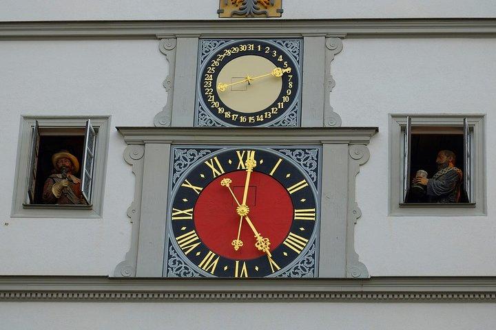 Rothenburg ob der Tauber Private Walking Tour, Rothenburg, Alemanha