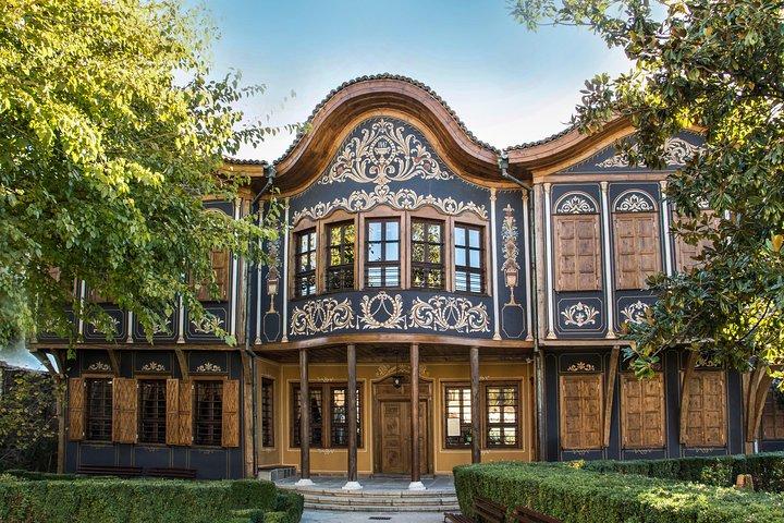 Plovdiv Full-Day Private Tour, Plovdiv, BULGARIA
