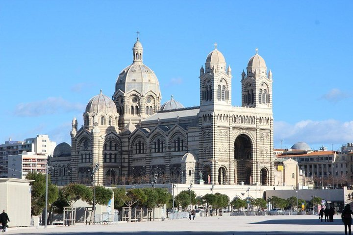Marseille and Cassis Tour, Toulon, França