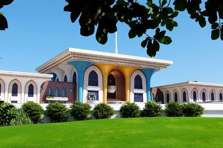 Half Day Tour in Muscat (except on Friday), Mascate, OMÃ