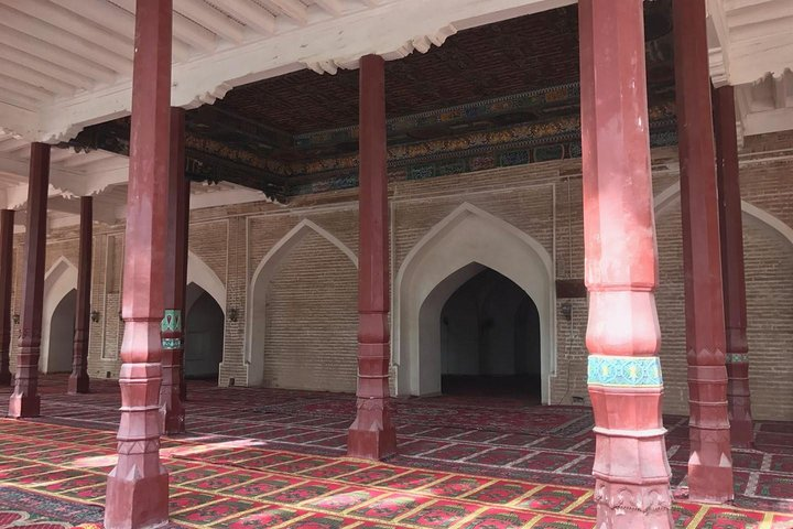 All Inclusive Private Day Tour: Kashgar City Highlights and Animal Bazaar, Kashgar, CHINA