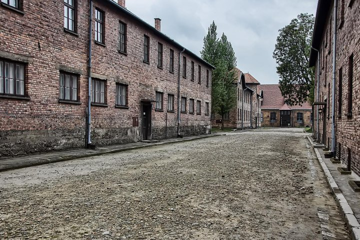 Auschwitz-Birkenau Tour from Wrocław, Wroclaw, Poland