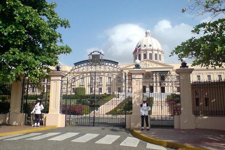 Santo Domingo Historical Day Trip, Punta de Cana, REPUBLICA DOMINICANA
