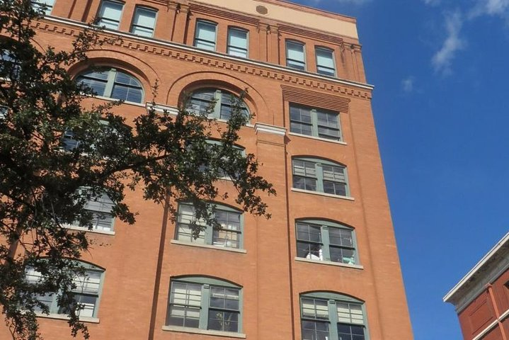 JFK Assassination and Museum Tour with Lee Harvey Oswald Rooming House, Dallas, TX, ESTADOS UNIDOS