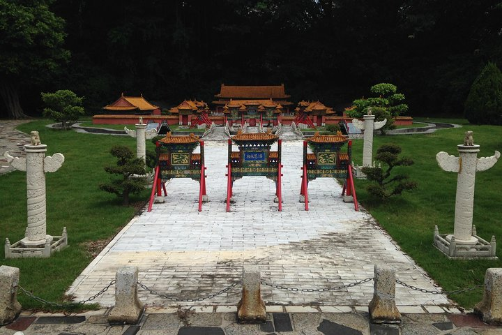 Shenzhen Private Day Tour to Dafen Village, Shenzhen Museum and more, Shenzhen, CHINA