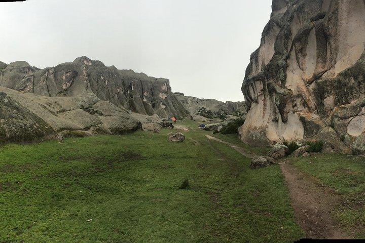 Marcahuasi Experience in Lima, Lima, PERU