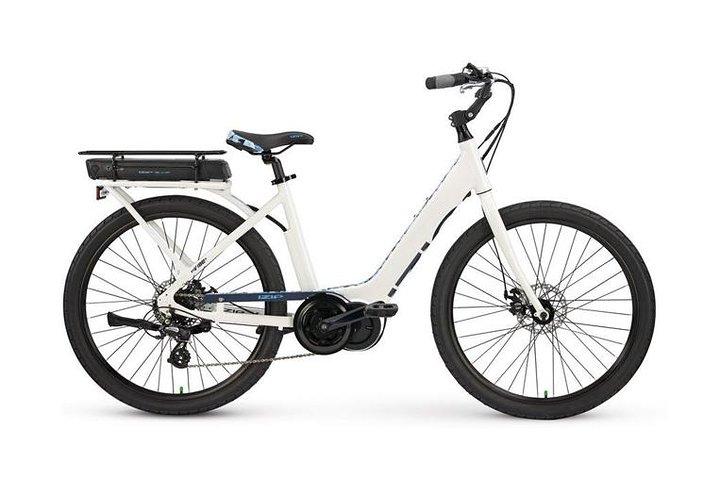 4 Hour Electric Bike Rental in Quebec City, Quebec, CANADÁ