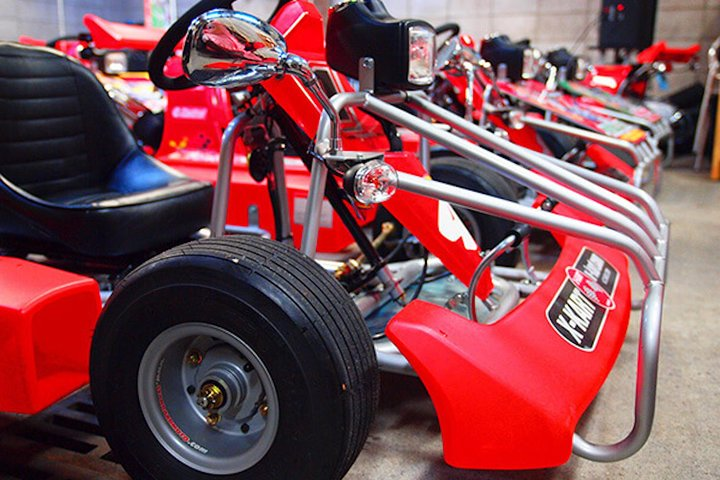 Tokyo Go-Kart Rental with Local Guide from Akihabara, Tokyo, JAPON