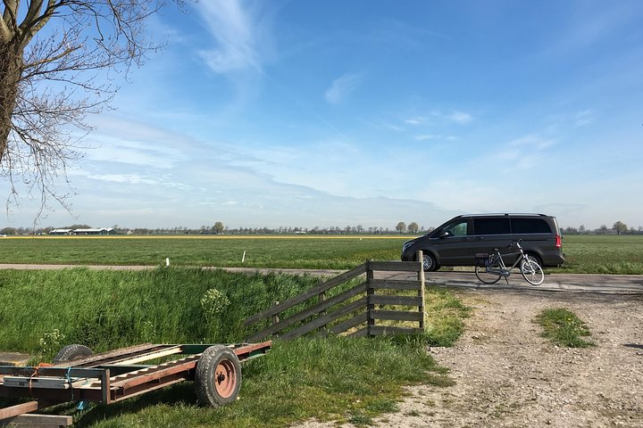Customizable Dutch countryside tour from Amsterdam (AMS), Amsterdam, HOLLAND