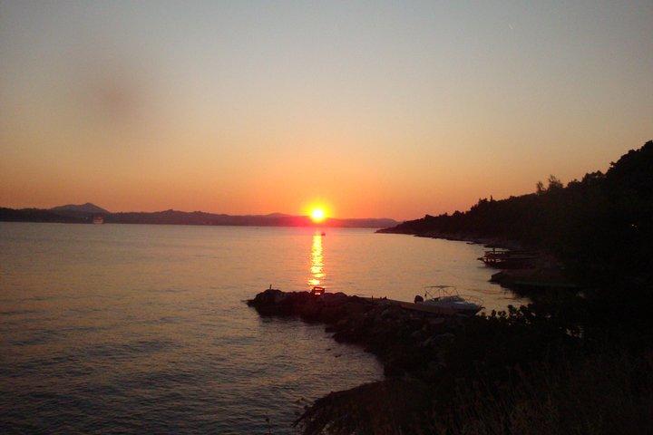 Shore Excursion: Customized Private Half-Day Tour of Corfu min 4 pax, Corfu, GRECIA