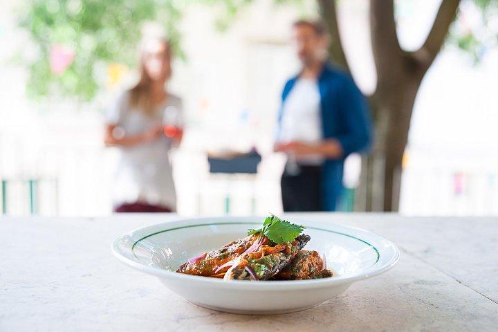 Portuguese Cuisine: 17 Tastings Lisbon Food Tour, Lisboa, PORTUGAL
