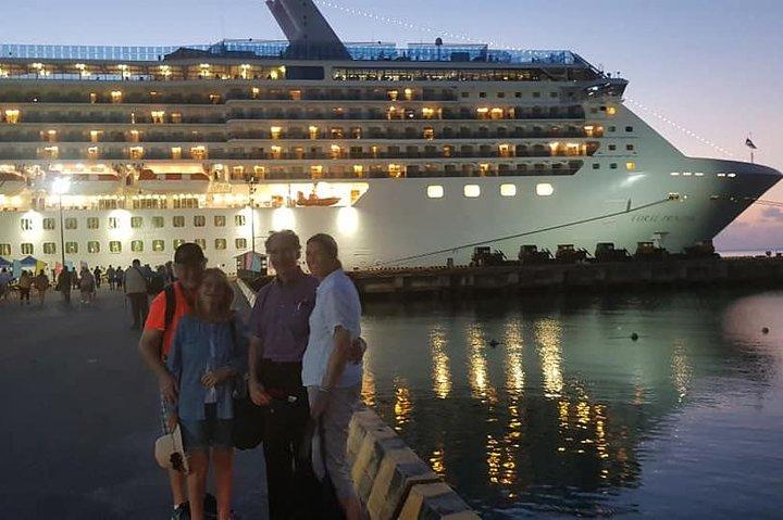 CruiseshipTrip fromTIEN SA or CHAN MAY to Monkey Mountain,Marble Mountain,Hoi An, Hoi An, VIETNAM