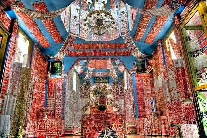 Pereiaslav Open-Air Museum Private Half-Day Trip from Kyiv, Kiev, UCRANIA